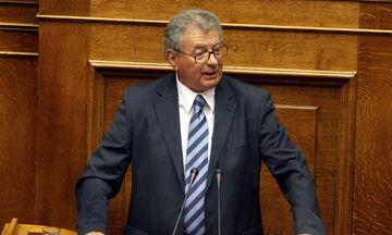 Βρέθηκε νεκρός στον Ευβοϊκό κόλπο ο πρώην Υπουργός Σήφης Βαλυράκης (vid)