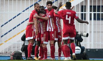 Super League 1: Τα  10 γκολ της 18ης αγωνιστικής (vid)