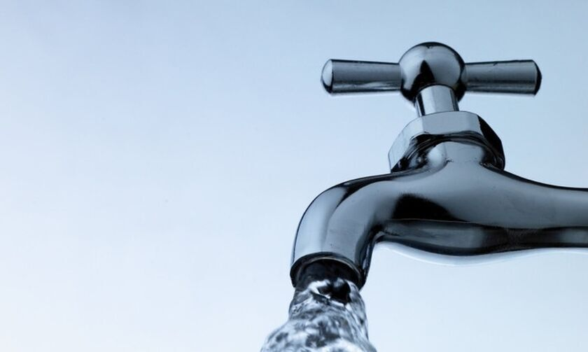ΕΥΔΑΠ: Διακοπή νερού στον Άλιμο