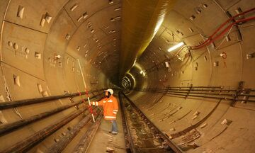 Μετρό: Επέκταση γραμμής 2: Πού θα κατασκευαστούν οι σταθμοί Παλατιανή, Ίλιον, Άγιος Νικόλαος