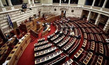 Εντοπίστηκαν 4 κρούσματα κορονοϊού στη Βουλή