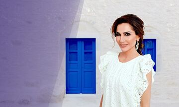 «My Greece»: Στο Mega με τη Δέσποινα Βανδή! (vid)