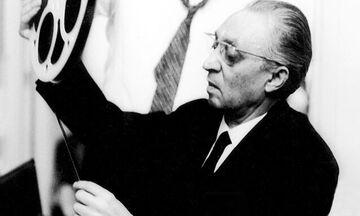 Φίνος, ο «πατέρας του ελληνικού κινηματογράφου»