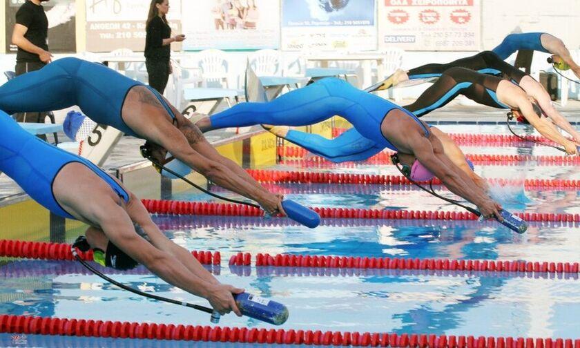 Τεχνική κολύμβηση: Τηλεδιάσκεψη το Σάββατο (30/1)