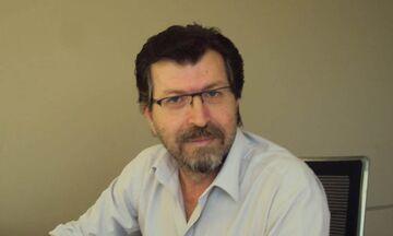 Πέθανε ο δημοσιογράφος Βασίλης Τριανταφύλλου. Το «αντίο» του Νίκου Χατζηνικολάου
