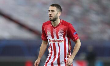 Φορτούνης: «Είμαι καλά εδώ και καιρό, θέλω να παίζω, θέλω το γκολ κόντρα στον ΠΑΟΚ» (vid)