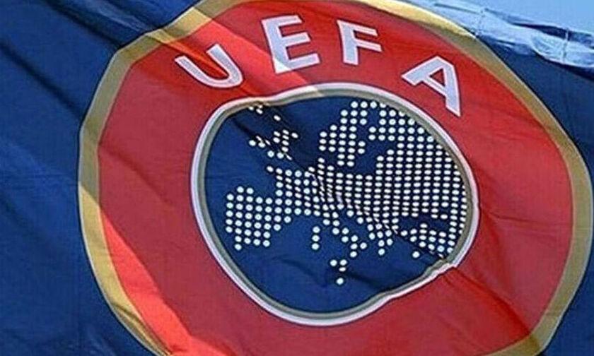 UEFA Youth League με Ολυμπιακό και ΠΑΟΚ