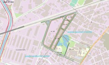 Δήμος Νίκαιας-Αγ.Ι.Ρέντη: Ζήτησε χρηματοδότηση για ένταξη 500 στρεμμάτων στο Σχέδιο Πόλης