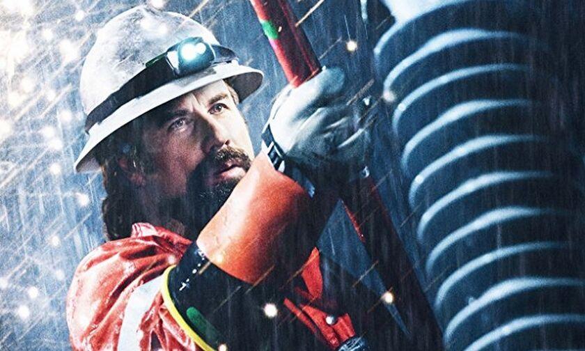 Ταινίες στην τηλεόραση (27/1): Φονική καταιγίδα