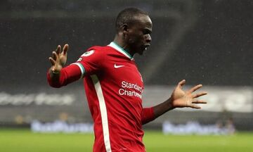 Premier League: Η Λίβερπουλ ξέσπασε 3-1 στην Τότεναμ (highlights)