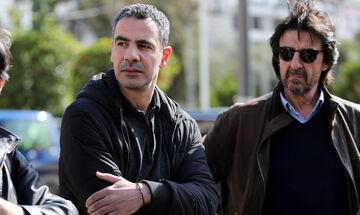 Οι 40χρονοι πασαδόροι και οι μόλις 3913 βολεϊμπολίστες στην Ελλάδα...
