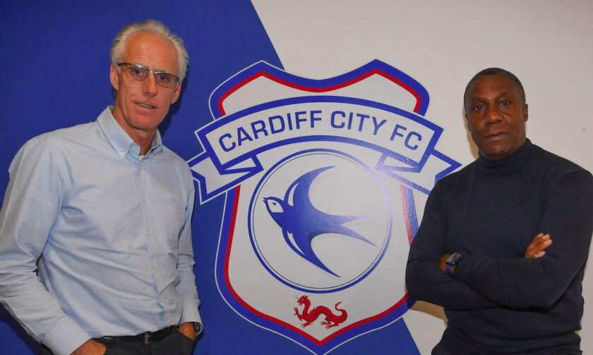 Κάρντιφ: Νέος προπονητής ο ΜακΚάρθι