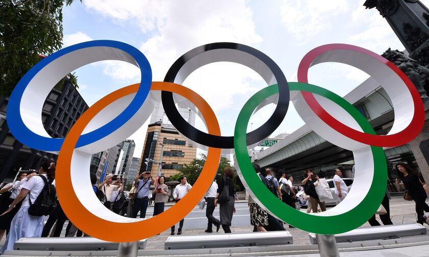 Συνεδριάζει η ΔΟΕ για τους Ολυμπιακούς αγώνες του Τόκιο και την Coni