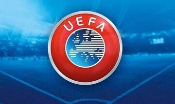 UEFA Youth League: Με Μάντσεστερ Σίτι ο Ολυμπιακός, με Γκόρνικ ο ΠΑΟΚ