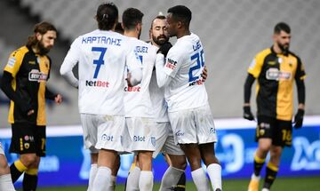 ΑΕΚ-ΠΑΣ Γιάννινα 0-2: ΠΑΣ-άς στο Ο.Α.Κ.Α! (highlights)