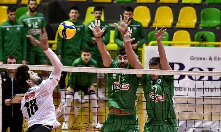 Παναθηναϊκός - ΠΑΟΚ 3-0: «Πράσινη» κυριαρχία (αποτελέσματα, βαθμολογία)