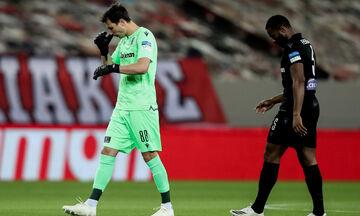 Ζίβκο Ζίβκοβιτς: «Θα επιστρέψουμε, όλα είναι πιθανά στο ποδόσφαιρο» (vid)