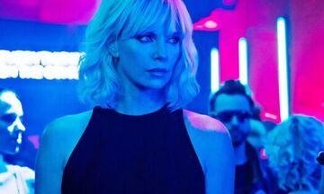 Ταινίες στην τηλεόραση (28/1): Σοκ και δέος, Atomic Blonde, Ένας υπέροχος άνθρωπος