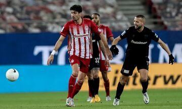 Μπουχαλάκης: «Είμαστε η καλύτερη ομάδα στο γήπεδο» (vid)