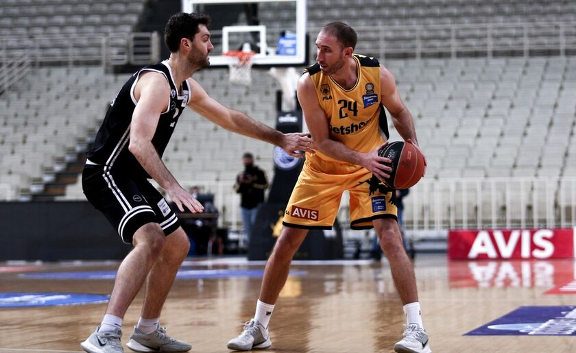 Το πανόραμα της Basket League (12η αγωνιστική): Στη 2η θέση η ΑΕΚ