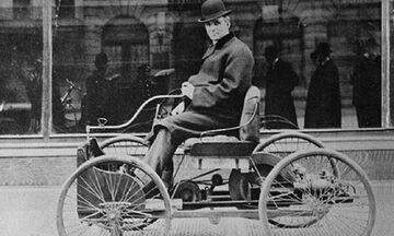 Πριν από 125 χρόνια το πρώτο πρόστιμο για υπερβολική ταχύτητα!