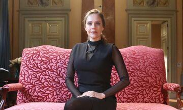 Ποια είναι η Πακίτα Γκαλιέγο που ακούμε στον «Πεχλιβάνη» του Θανάση Παπακωνσταντίνου