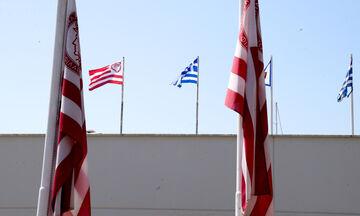 Ερασιτέχνης Ολυμπιακός: «Μάταια επιχείρησαν να διασύρουν το όνομα του Βαγγέλη Μαρινάκη»
