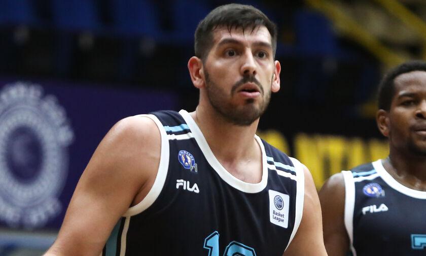 Μπιλλής: «Κουβαλάμε ακόμα την εντός έδρας ήττα από το Μεσολόγγι στον πρώτο γύρο»
