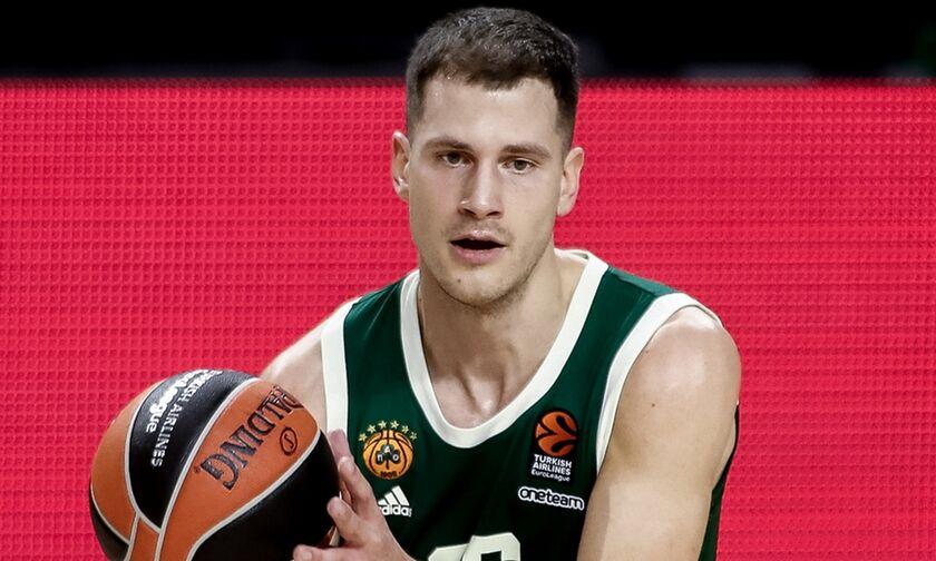 Παναθηναϊκός - Νέντοβιτς: «Περίεργη ομάδα η Βαλένθια»