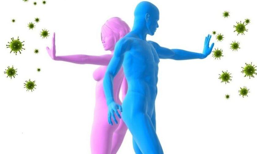 Ανοσοποιητικό σύστημα και ανοσία