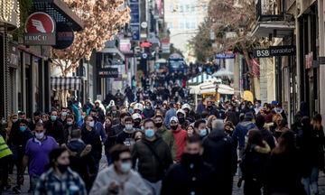 Κορονοϊός: Τα μέτρα που εξετάζονται για την Αττική