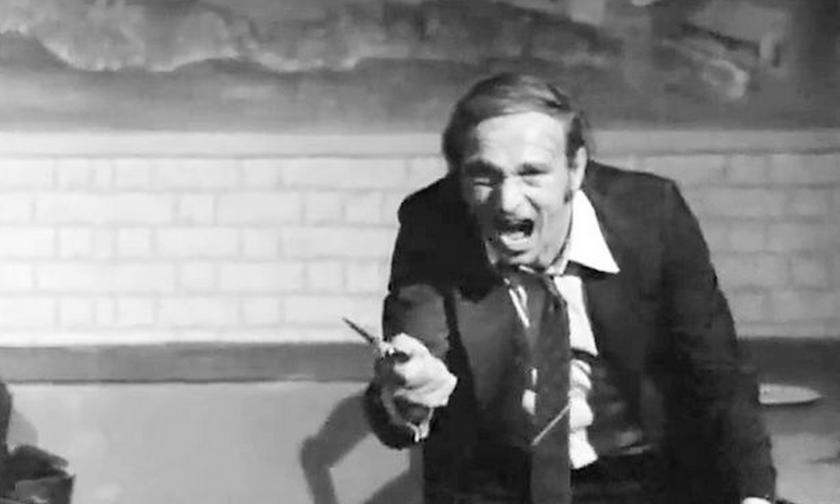 «Παραγγελιά», άλλο τραγούδι ζήτησε στην ταινία ο Κοεμτζής!