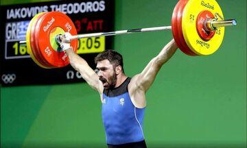 Ιακωβίδης: «Στους Ολυμπιακούς Αγώνες βρήκα την Ιθάκη μου»