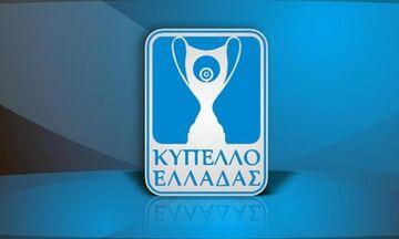 Τι θα ισχύσει με το VAR στη φάση των «8» του κυπέλλου- Εκτός ΚΕΔ ο Κουκουλάκης