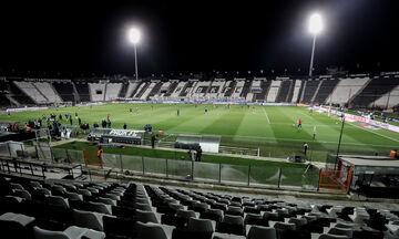 Εθνική: Στην Τούμπα τα ματς με Ονδούρα και Γεωργία