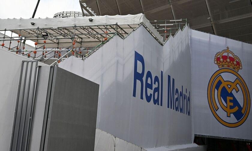Αρνητικοί, σε πρώτη φάση, οι παίκτες της Ρεάλ Μαδρίτης σε νέο «ψαλίδι» μισθών ύψους 25%!