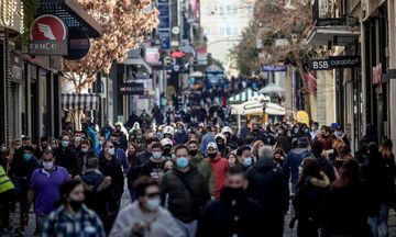 Νέα Μέτρα: Απαγόρευση κυκλοφορίας στις 18:00 στις «κόκκινες περιοχές», όχι όμως στην Αττική