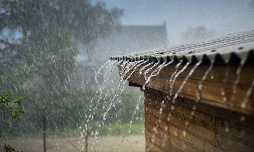 Καιρός: Βροχές, καταιγίδες, άνεμοι - Νέα άνοδος της θερμοκρασίας