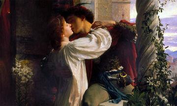 Ρωμαίος και Ιουλιέτα: Η πρεμιέρα του αριστουργήματος του Σαίξπηρ