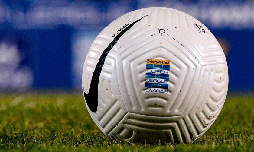 Super League: Με Λαμία ο Παναθηναϊκός, στην Τρίπολη ο Άρης