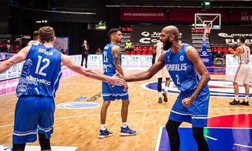 Ηρακλής: Οι πιθανοί αντίπαλοι στους «16» του FIBA Europe Cup