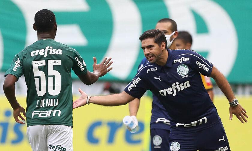 Copa Libertadores: Παλμέιρας και Σάντος για το τρόπαιο ενόψει... Κατάρ!