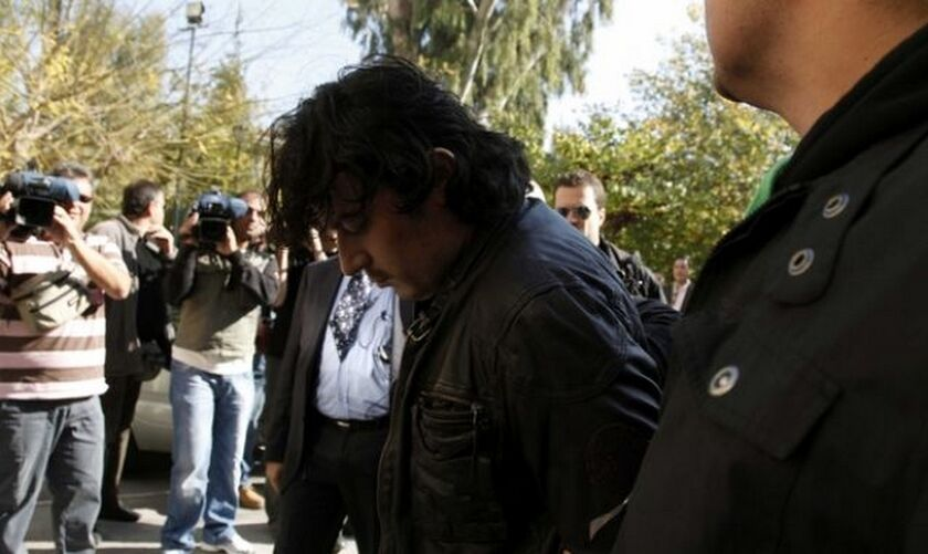 Λαμία: Συνελήφθη καταζητούμενος για ανθρωποκτονία - Συνεπιβάτης του ο Αλκέτ Ριζάι