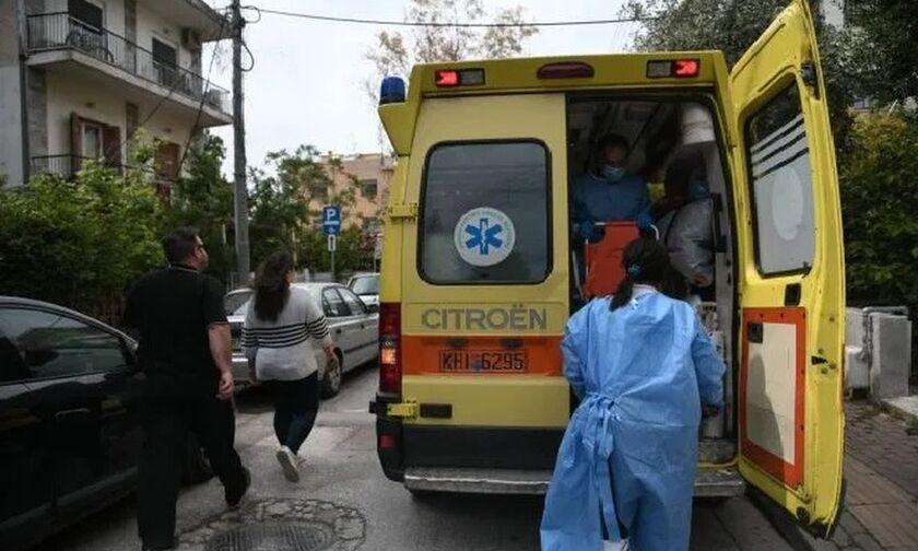 Θεσσαλονίκη: Βουτιά θανάτου για 66χρονο