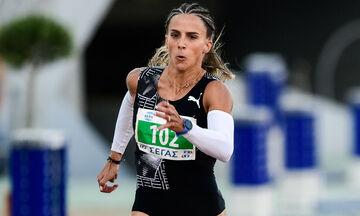 Καλή εμφάνιση των Ελληνίδων αθλητριών στα 400 μέτρα στη Βιέννη