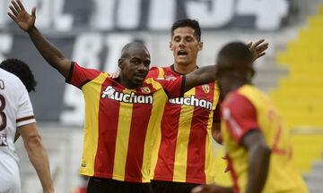 Ligue 1: Ξεπέρασε τη Μαρσέιγ η Λανς, 2-1 τη Μονπελιέ (highlights)!