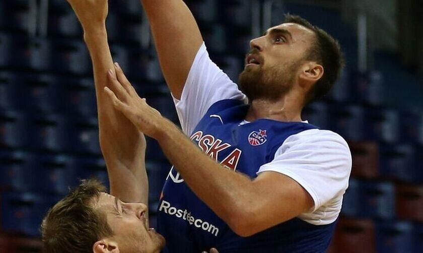 Το μήνυμα της ΚΑΕ Ολυμπιακός στον Νίκολα Μιλουτίνοφ (pic)