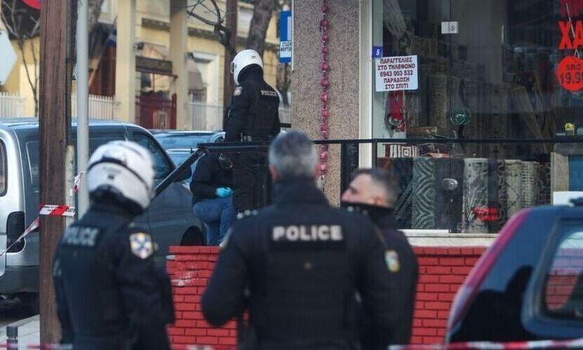 Θεσσαλονίκη: Συνελήφθησαν δύο οπαδοί του Άρη για τους πυροβολισμούς