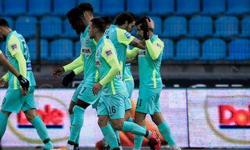 ΠΑΣ Γιάννινα - Ατρόμητος 0-1: Ο Μανδάς κέρδισε τον Λοντίγκιν... (highlights)