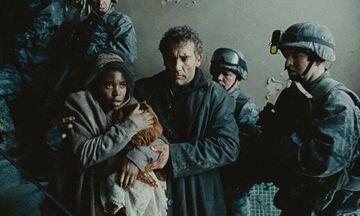 Ταινίες στην τηλεόραση (1/2): Air force one, Είμαι το νούμερο τέσσερα, Tα παιδιά των ανθρώπων